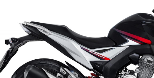 nueva honda twister cbx 250 2017 disponible