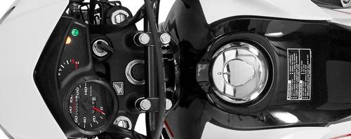 nueva honda xr 190l enduro 190cc 2018 0km