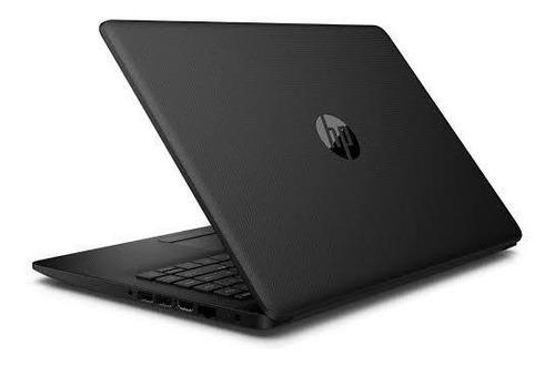 nueva hp laptop  - 14-cm0026la