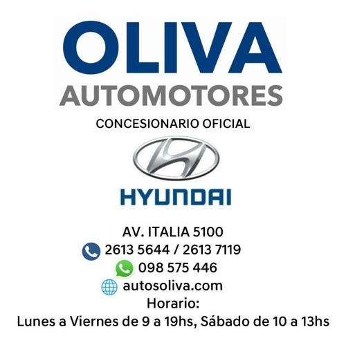 nueva hyundai h350 2.5crdi 150hp furgon 12.9m3 y 1.5 ton