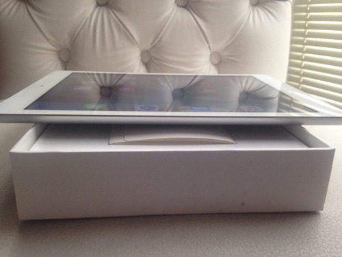 nueva ipad air 16gb urge!