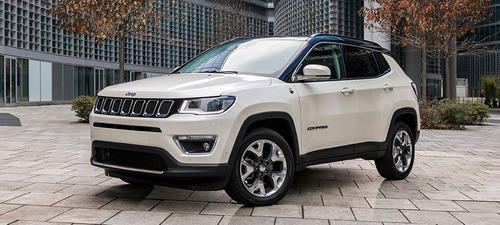 nueva jeep compass limited 2.4 at9 4x4 2017 0km sport cars