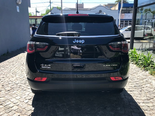 nueva jeep compass limited plus 4x4 0km wsp 1149476827