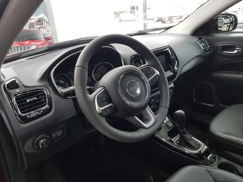 nueva jeep compass limited plus (ka)