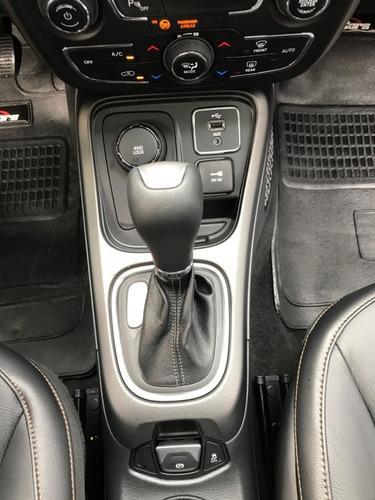 nueva jeep compass longitude 2.4 at9 4x4 2018 0km sport cars