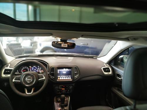 nueva jeep compass longitude at6 fwd my20