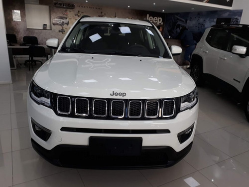 nueva jeep compass sport 2.4 - at-6 - totalmente financiado