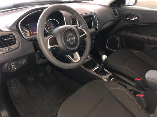 nueva jeep compass sport manual 2018 0km wsp 1149476827