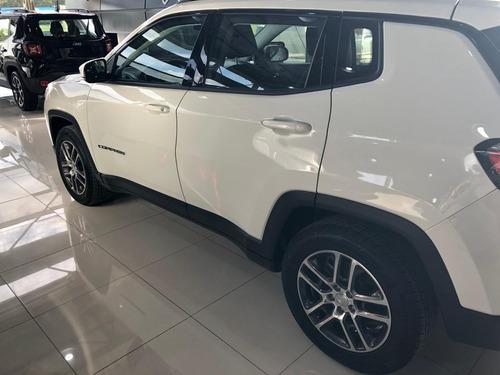 nueva jeep compass sport mt6 2.4 contado financiado vtasweb