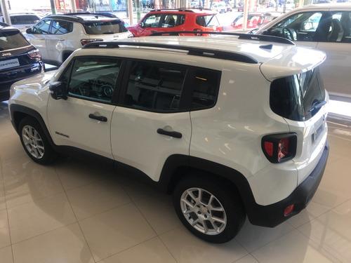 nueva  jeep renegade sport at 2019 0 km