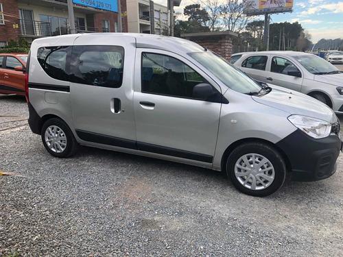 nueva kangoo express modelo 2019  motor 1.6cc 16v extra full
