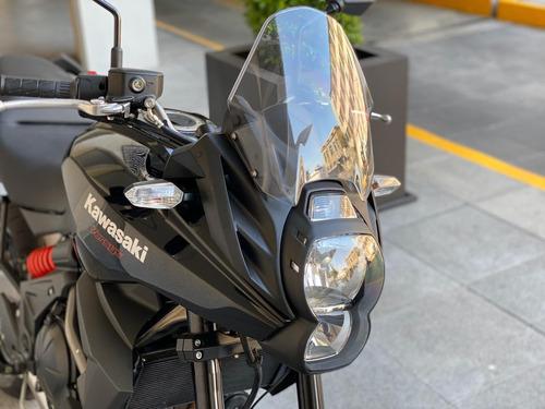 nueva kawasaki versys 650 abs 2014 0 km