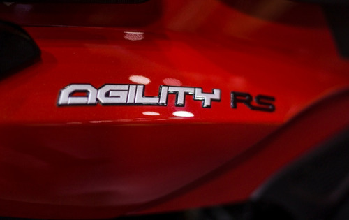 nueva kymco agility 125 naked lidermoto 12 cuot. s/interés!