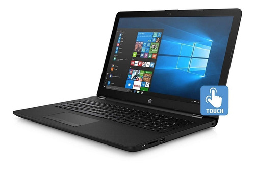 nueva laptop hp pantalla 15 tactil touch hd turbo wifi 1 tb