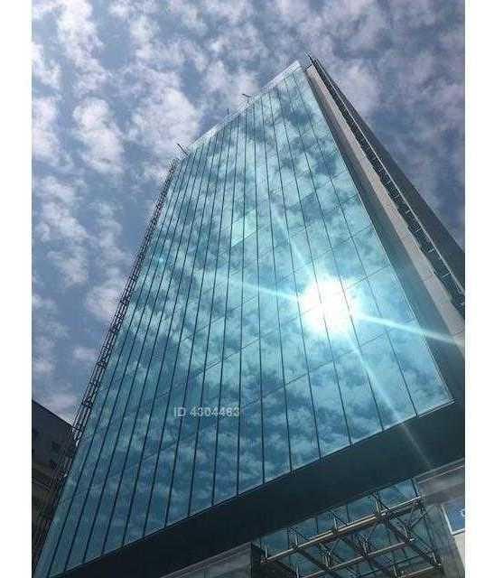 nueva las condes centro financiero