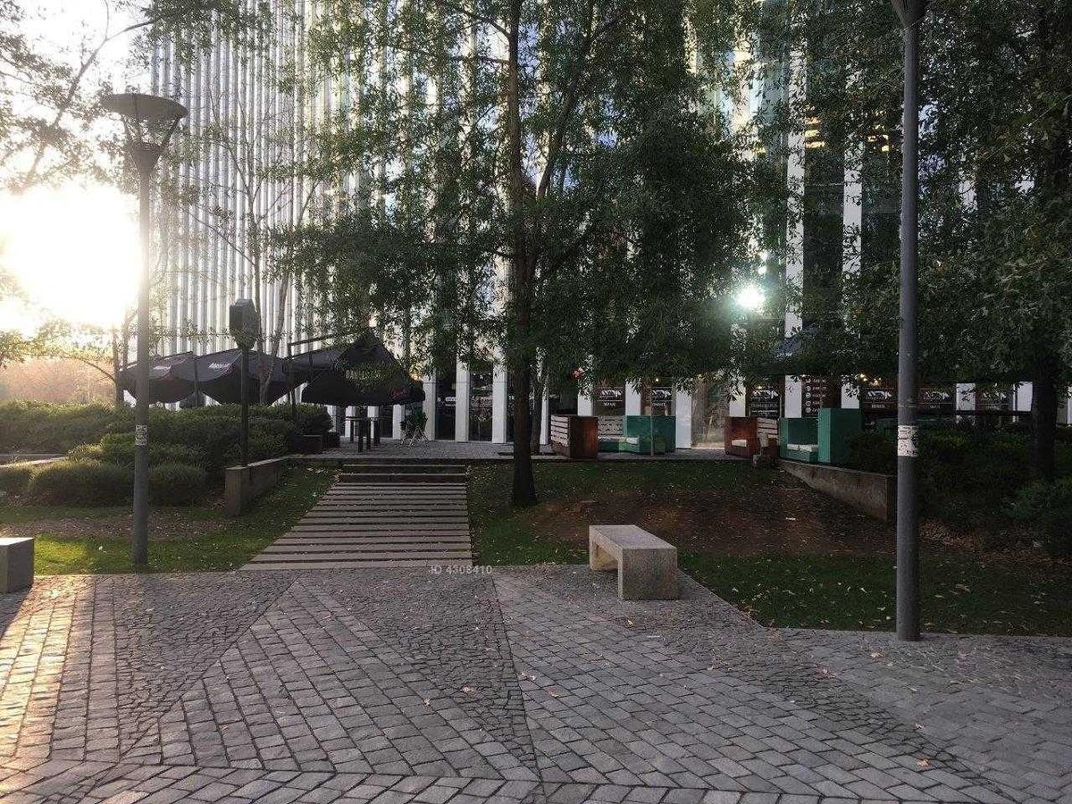 nueva las condes riesco parque araucano
