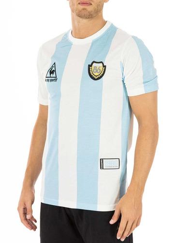 nueva le coq sportif argentina 86- aniv hombres