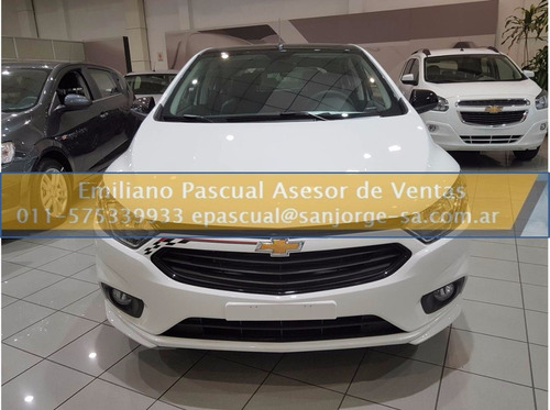 nueva linea chevrolet onix effect manual 1.4n ep