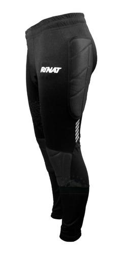 nueva linea de pantalon pants para portero modelo rinat cota - envio gratis - mundo arquero