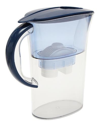 nueva llegada alcalina jarra de agua pura saludable mineral