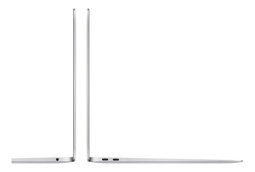 nueva macbook air 13  256gb - gris espacial