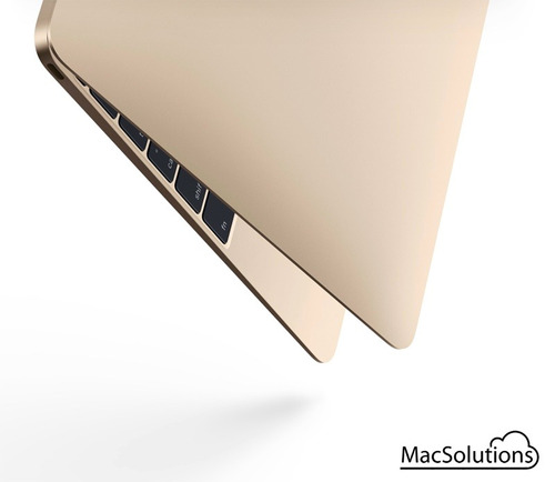 nueva macbook retina 12  - intel core m 1.1ghz - ssd 256gb