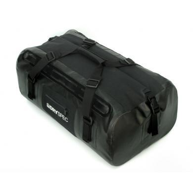 nueva maleta trasera dryspec  para todo tipo de moto