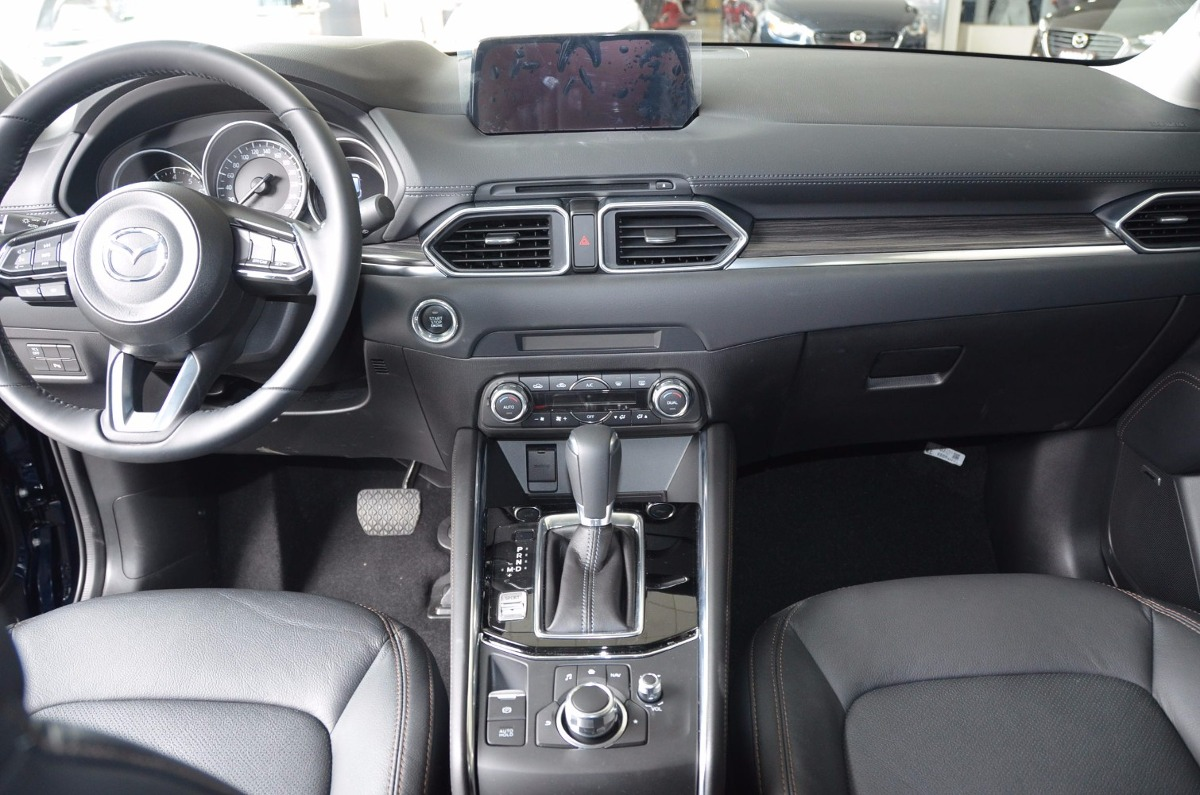 Nueva Mazda Cx5 Grand Touring Modelo 2019 110 800