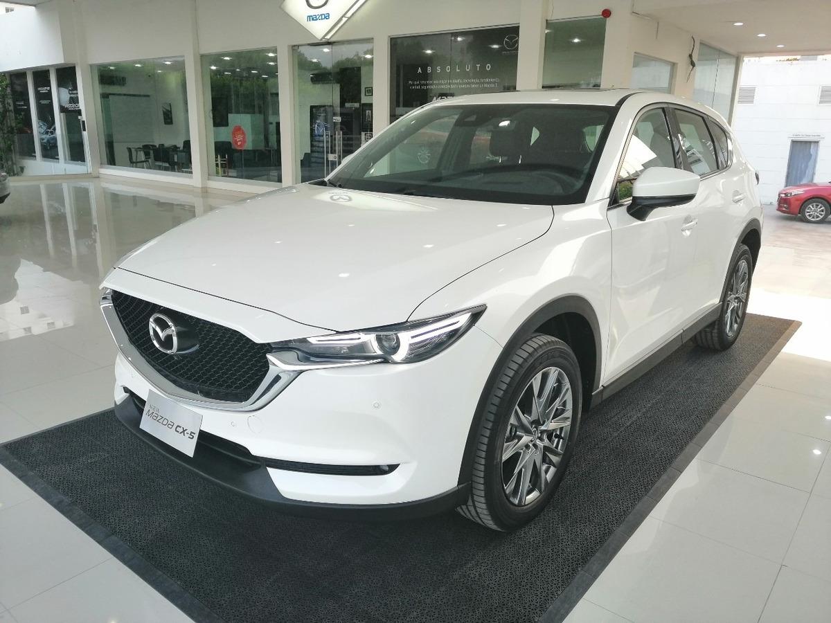 2020 Mazda CX-5: News, Changes, Release >> Cx 5 2020 Auto Magazine 2019