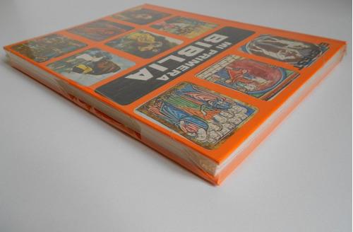 nueva - mi primera biblia en color - everest relig2019 libro
