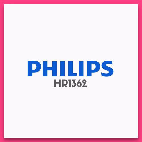nueva minipimer philips hr1362 600watts mixer funcion turbo!