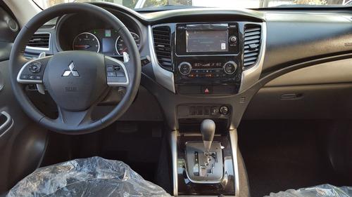 nueva mitsubishi l200 extra full - ventas y service oficial