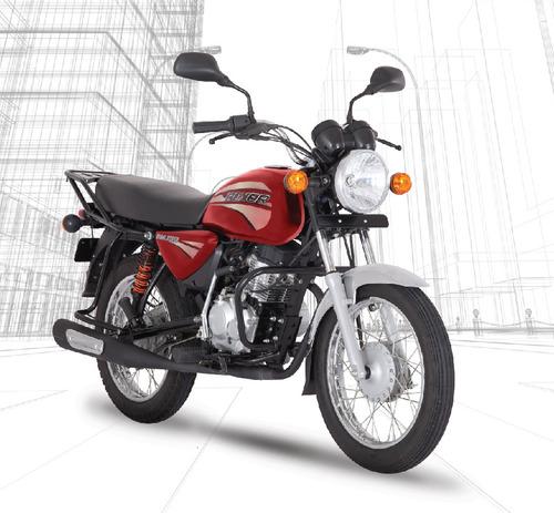 nueva moto bajaj boxer 150 base moto 0km lidermoto