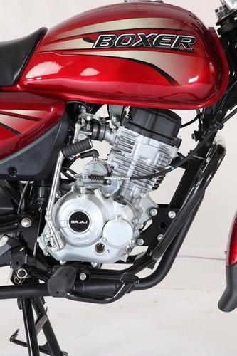 nueva moto bajaj boxer 150 full 2018 street calle 0km