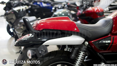 nueva moto bajaj v15 vikrant 150 lanzamiento exclusivo 0km