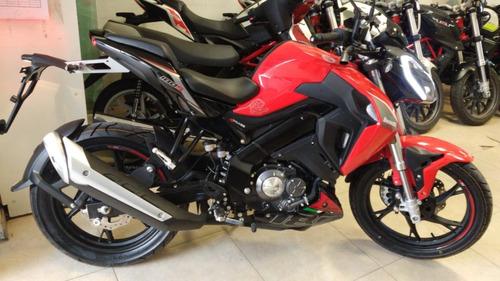 nueva moto benelli 180s precio promoción!!!