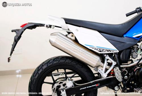 nueva moto beta motard 200 m4 promo 0km urquiza motos