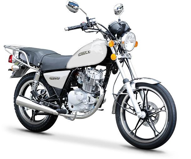 Suzuki F  O G