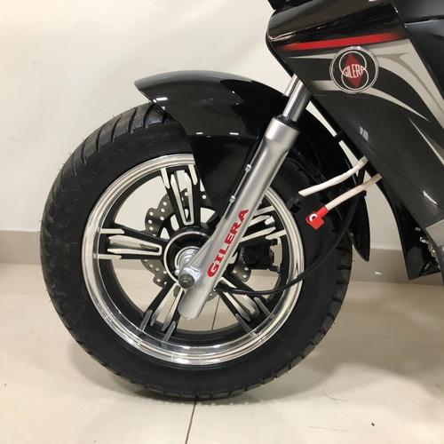 nueva moto gilera smash tuning 0 km 999 motos