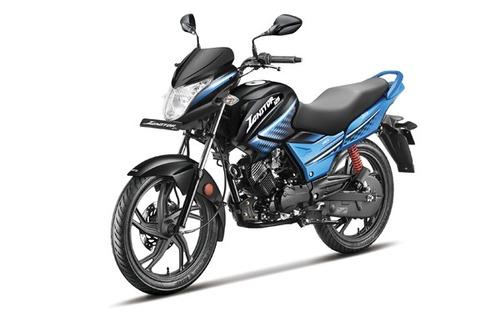 nueva moto hero ignitor 125 is3 street 0km urquiza motos
