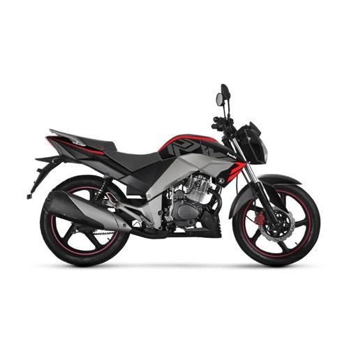 nueva moto zanella rx1 rx 1 200 0km urquiza motos
