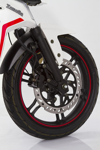 nueva moto zanella rz3 naked rz 3 292cc  0km urquiza motos