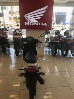 nueva motocicleta wave 110 cc año 2020