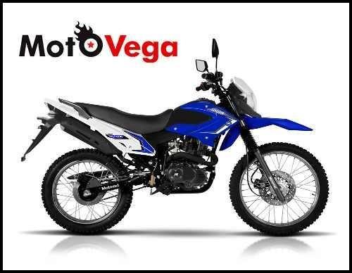 nueva motomel v6 enduro full new skua 150pro tipo zanella