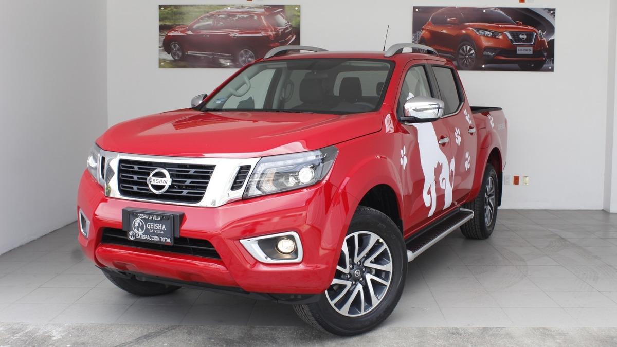 2020 Nissan Frontier Diesel Review