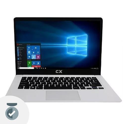 nueva notebook cx14 intel quad core 32gb 2gb win 10