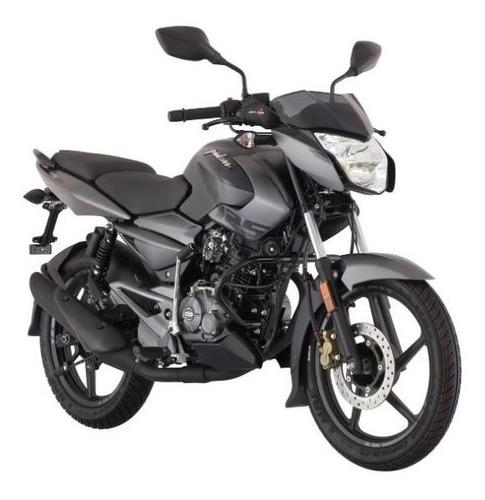 nueva ns 125 novedad 0km street urquiza motos