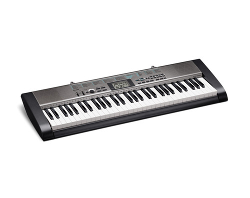 nueva! organeta teclado casio ctk 1300 es ctk1300 envios