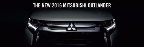 nueva outlander 4x4 winbishi ultimas unidades precio especia