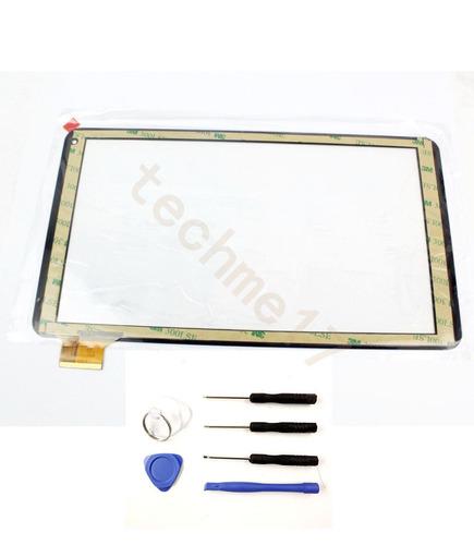 nueva pantalla digitalizador táctil para digiland dl1008m 10